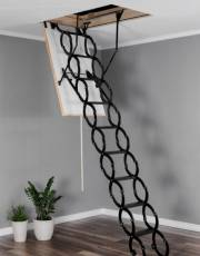 Deluxe Ladder
