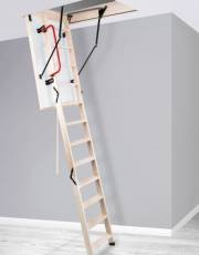 Thermo Extra Ladder